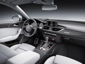Ver foto 6 de Audi S6 Avant 2015