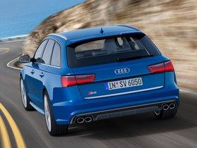 Ver foto 4 de Audi S6 Avant 2015