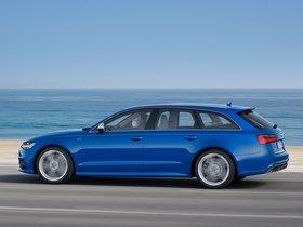Ver foto 3 de Audi S6 Avant 2015
