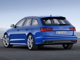 Ver foto 2 de Audi S6 Avant 2015