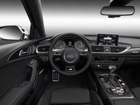 Ver foto 30 de Audi S6 Sedan 2011