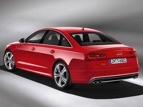 Ver foto 21 de Audi S6 Sedan 2011