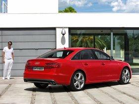 Ver foto 14 de Audi S6 Sedan 2011