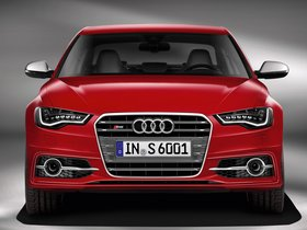 Ver foto 13 de Audi S6 Sedan 2011