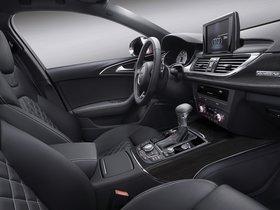 Ver foto 29 de Audi S6 Sedan 2011