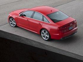 Ver foto 6 de Audi S6 Sedan 2011