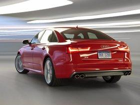 Ver foto 5 de Audi S6 Sedan 2011