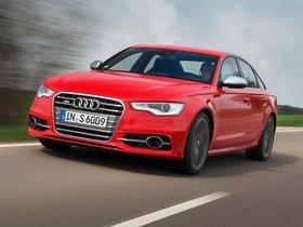 Ver foto 4 de Audi S6 Sedan 2011