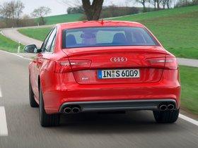 Ver foto 3 de Audi S6 Sedan 2011