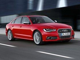 Ver foto 2 de Audi S6 Sedan 2011