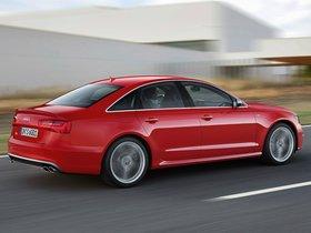 Ver foto 26 de Audi S6 Sedan 2011