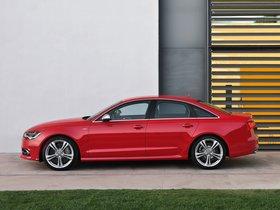 Ver foto 25 de Audi S6 Sedan 2011