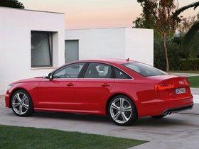 Ver foto 24 de Audi S6 Sedan 2011