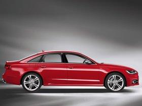 Ver foto 22 de Audi S6 Sedan 2011