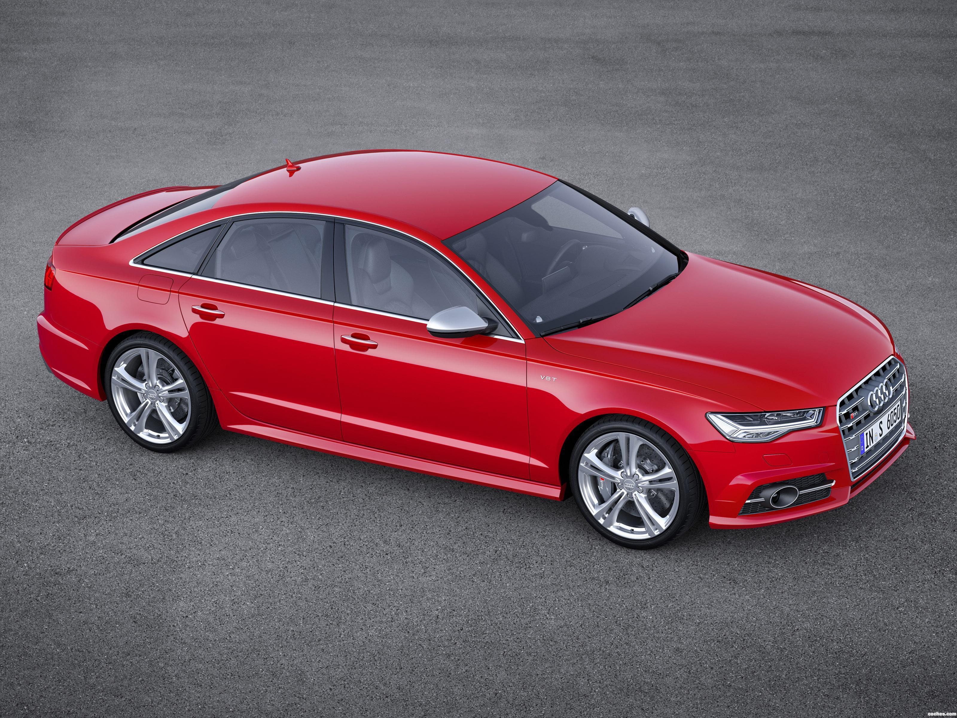 Foto 0 de Audi S6 2015