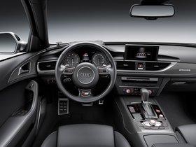 Ver foto 4 de Audi S6 2015