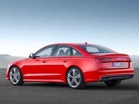 Ver foto 3 de Audi S6 2015
