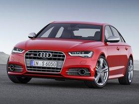 Ver foto 2 de Audi S6 2015