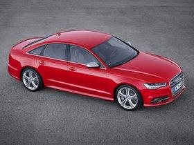 Ver foto 1 de Audi S6 2015