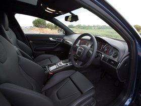 Ver foto 10 de Audi S6 Sedan Australia 2006