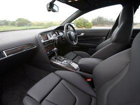 Ver foto 9 de Audi S6 Sedan Australia 2006
