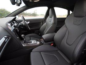 Ver foto 8 de Audi S6 Sedan Australia 2006