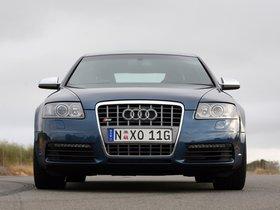 Ver foto 7 de Audi S6 Sedan Australia 2006