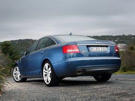 Ver foto 6 de Audi S6 Sedan Australia 2006