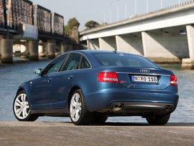 Ver foto 2 de Audi S6 Sedan Australia 2006