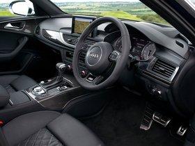 Ver foto 11 de Audi S6 Sedan UK 2012