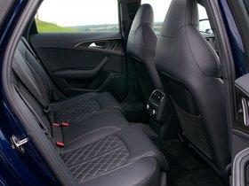 Ver foto 10 de Audi S6 Sedan UK 2012