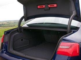 Ver foto 9 de Audi S6 Sedan UK 2012