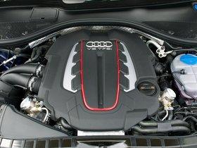 Ver foto 8 de Audi S6 Sedan UK 2012
