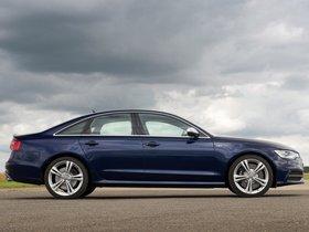 Ver foto 7 de Audi S6 Sedan UK 2012