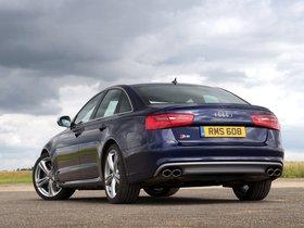 Ver foto 6 de Audi S6 Sedan UK 2012