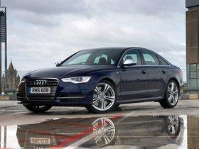 Ver foto 5 de Audi S6 Sedan UK 2012