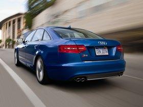 Ver foto 4 de Audi S6 Sedan USA 2008
