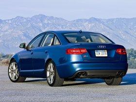 Ver foto 2 de Audi S6 Sedan USA 2008