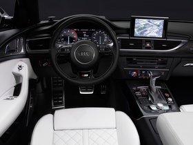 Ver foto 10 de Audi S6 Sedan USA 2012