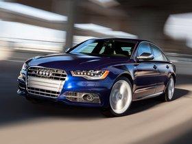 Ver foto 1 de Audi S6 Sedan USA 2012
