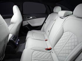 Ver foto 9 de Audi S6 Sedan USA 2012