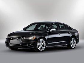 Ver foto 8 de Audi S6 Sedan USA 2012