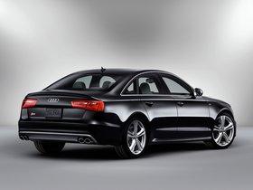 Ver foto 7 de Audi S6 Sedan USA 2012
