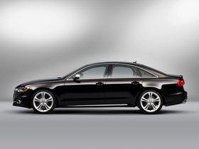 Ver foto 6 de Audi S6 Sedan USA 2012
