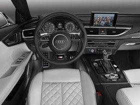 Ver foto 12 de Audi S7 Sportback 2011