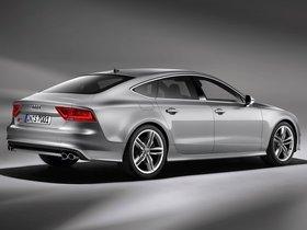 Ver foto 2 de Audi S7 Sportback 2011