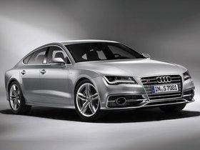 Ver foto 1 de Audi S7 Sportback 2011