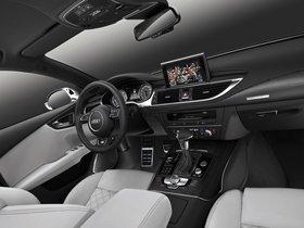 Ver foto 11 de Audi S7 Sportback 2011