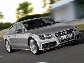 Ver foto 10 de Audi S7 Sportback 2011