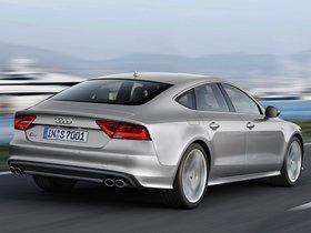 Ver foto 9 de Audi S7 Sportback 2011